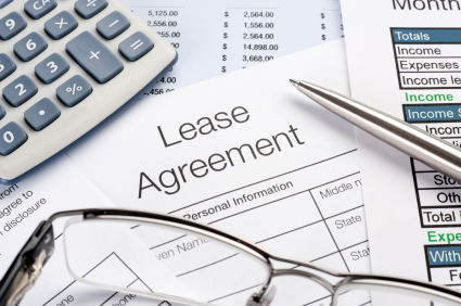 Tenancy Lease Agreement Wherefrom Such a Relationship the Tenant Thereafter Becomes Vexatious